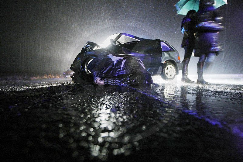 accident calea lugojului