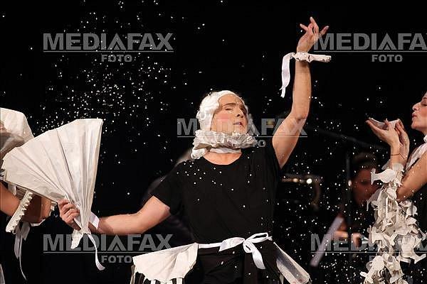 FESTIVALUL BAROC 2013 - TIMISOARA