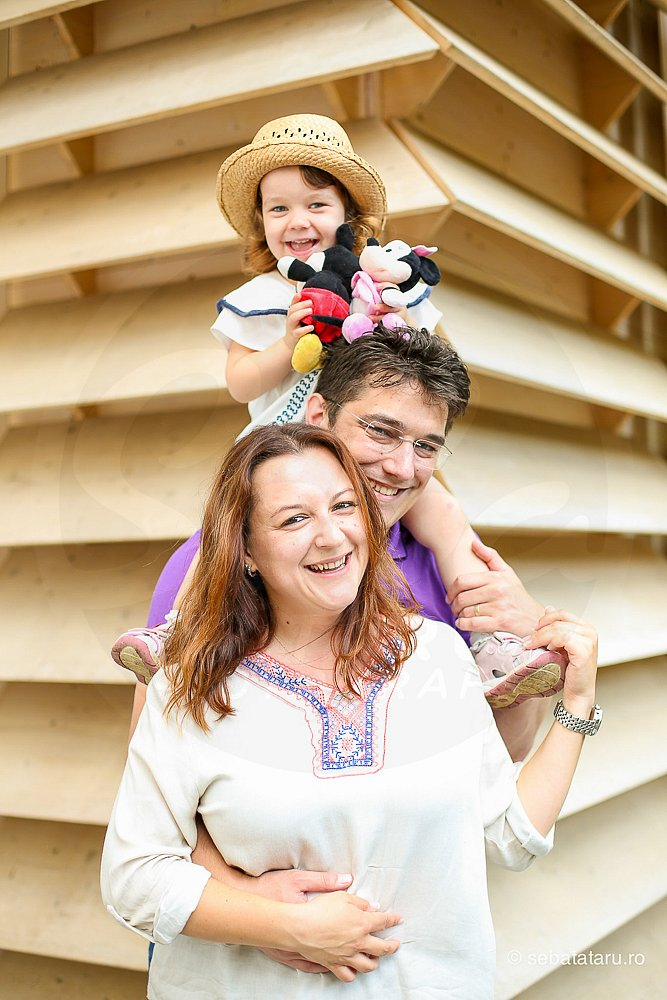 Denko family