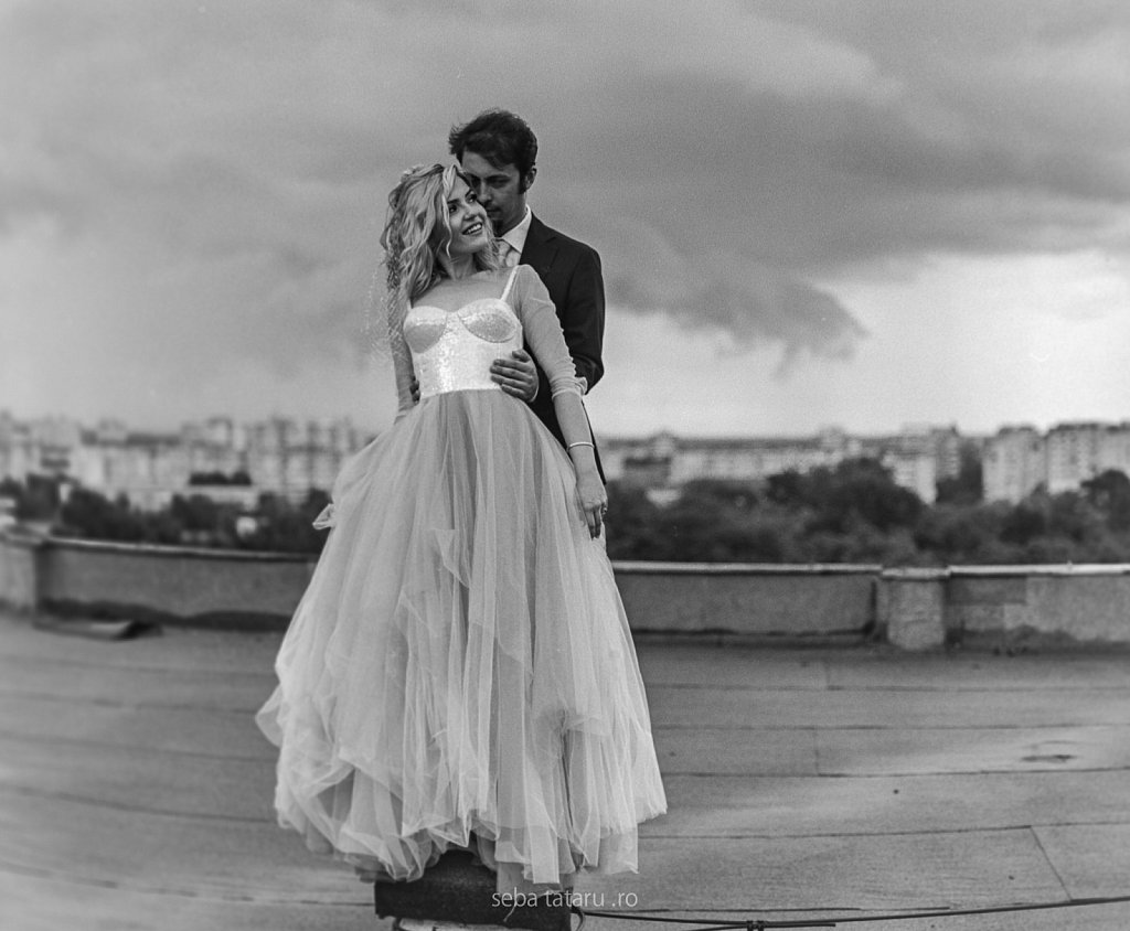 after wedding portrait shoot